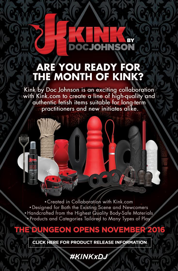 KINK By Doc Johnson